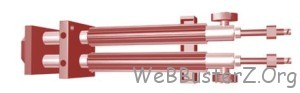 Double Pipe Exchanger with Finned Pipe Surface